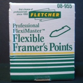 Fletcher Flexible Framer's Points