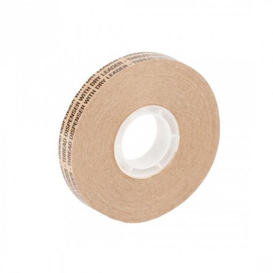 "double sided Adhesive transfer tape 1/2"" x 36 yards"