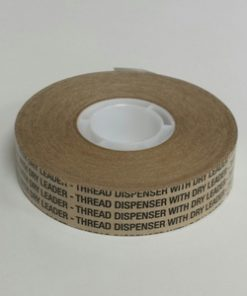 "3/4"" adhesive transfer tape 36 yards"