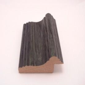 Green frame stock oak wood