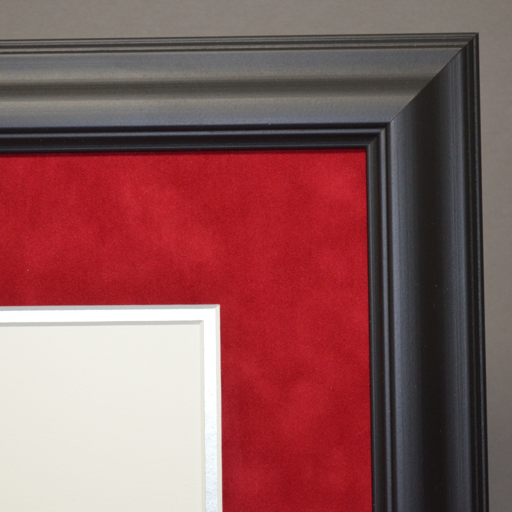 Executive Diploma Frame | Framecraft Ltd