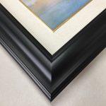 Liner Frame