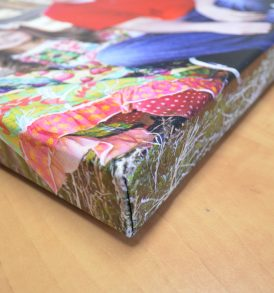 "1 1/2"" Gallery Wrap Canvas"