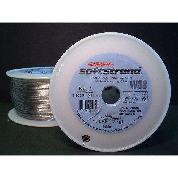 Soft Strand Picture Wire