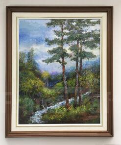 lauzon creek
