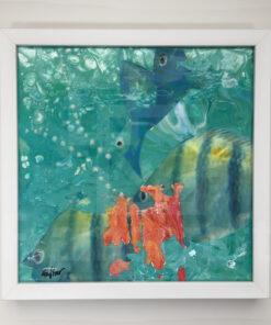 original art - Fish