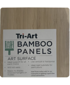 Triart Bamboo Panels