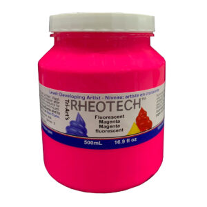 Flourescent Magenta 500mL
