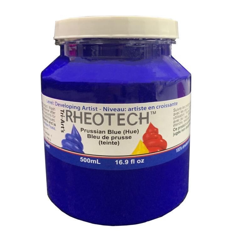 Prussian Blue 500mL